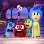 Animation Station: Inside Out