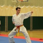 Karate kick on to claim BUCS medals