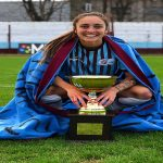 Macarena Sanchez- feminism in football