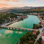 Volunteering in Bosnia