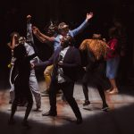 Review: Romeo and Juliet at Theatre Royal