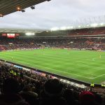 Sunderland 1-1 Luton- the big Courier Sport day out