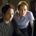 TV Time Travel: The X-Files