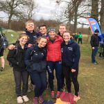 NUAXC see out the season in style at Alnwick