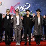 K-pop dance lessons on offer