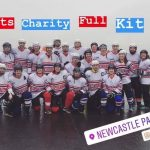Wildcats raise £1500 for The People's Kitchen in charity run