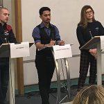 NUSU Debate Night: Athletic Officer