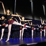 Dance society to celebrate good times at Northern Stage