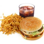 Fed up with fast food advertising