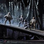 Review: National Theatre's Macbeth @ Theatre Royal
