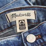 Madewell: sustainable fashion