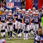 The comeback king- Patriots power back in Super Bowl 51
