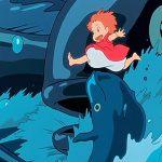 Animation Station: Ponyo (2008)