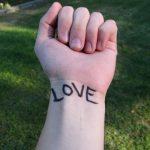 Overcoming the glorification of self-harm