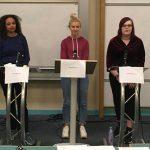 NUSU Debate Night: Welfare and Equality Officer