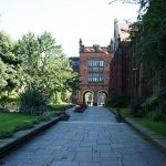 Newcastle University ranked top in the UK for climate action