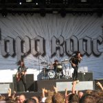 Review: Papa Roach - o2 Academy Newcastle, Apr 23rd