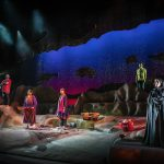 Review: A Thousand Splendid Suns @ Northern Stage