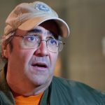 Danny Baker fired over controversial racist tweet