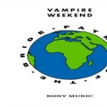 Review: Vampire Weekend- Father of the Bride