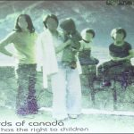 Revision Playlist: Boards of Canada- Aquarius