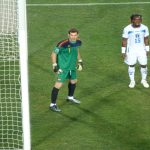 Iker Casillas suffers training ground heart attack