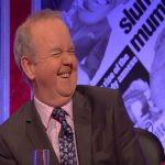 Have I Got News For You episode cut from air