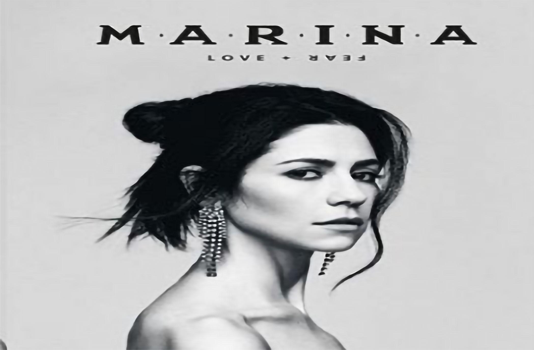 MARINA ALBUM 5 THEORY/CONCEPT - YouTube