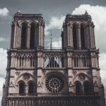 Do people value famous buildings over lives of humans?