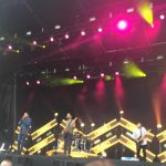 Review: You Me At Six - This Is Tomorrow Festival, 25th May