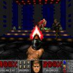 Memory Card: Doom