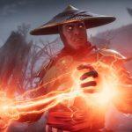 Mortal Kombat's film reboot