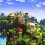 Minecraft tenth anniversary snubs creator