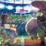 Everything you need to know from Nintendo's Pokemon Direct