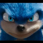The Sonic The Hedgehog film is getting a redesign
