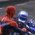 Blank Slot: Spider-Man Web of Shadows