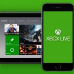 Xbox Live being readied for launch on iOS, Android and Nintendo Switch