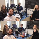 NSR 24 hour broadcast raises over £700 for charity