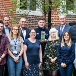NUSU awarded Students' Union of the Year