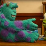 Monsters University: a microcosm of student life?