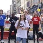 Newcastle societies take the Fringe