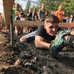 Tough Mudder: my experience of pain, tenacity and determination