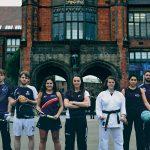 Newcastle University in BUCS top ten