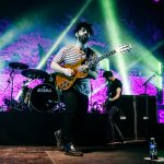 "Black Bull: Foals release their ""heaviest"" track yet"