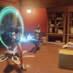 First win for female Overwatch pro Greguri