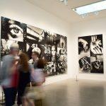 A treasure trove of exhibitions