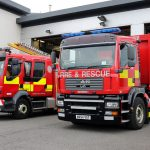 Firefighter numbers in crisis after chronic underfunding