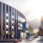 New building honours slave abolitionist