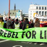 Are Extinction Rebellion getting it right?
