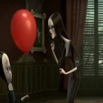 Review: The Addams Family (PG)